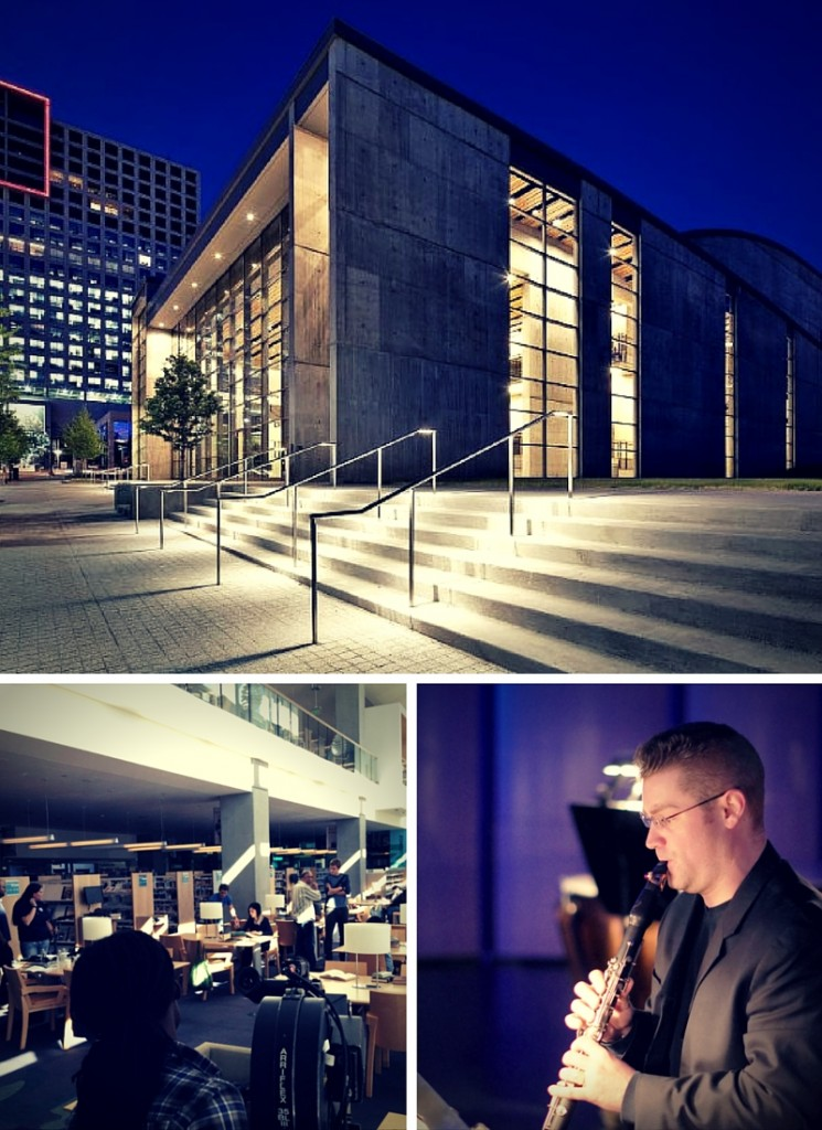 Sight of Sound, Dallas Chamber Symphony Orchestra