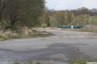 Ribnitz Damgarten Flugplatz Soviet Airbase