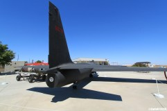 Blackbird Airpark Aerospace Valley Plant 42 Edwards NASA Lockheed Skunk Works