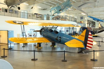 California Aerospace Museum