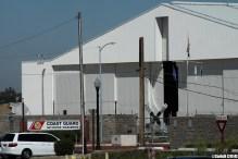 McClellan Coast Guard Air Station