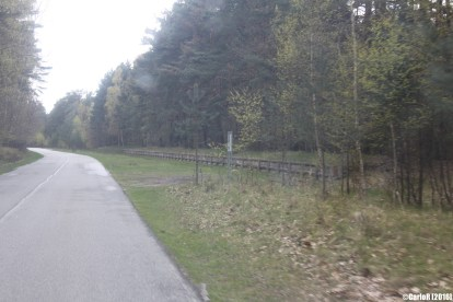 Peenemunde Test Site and Launch Pads