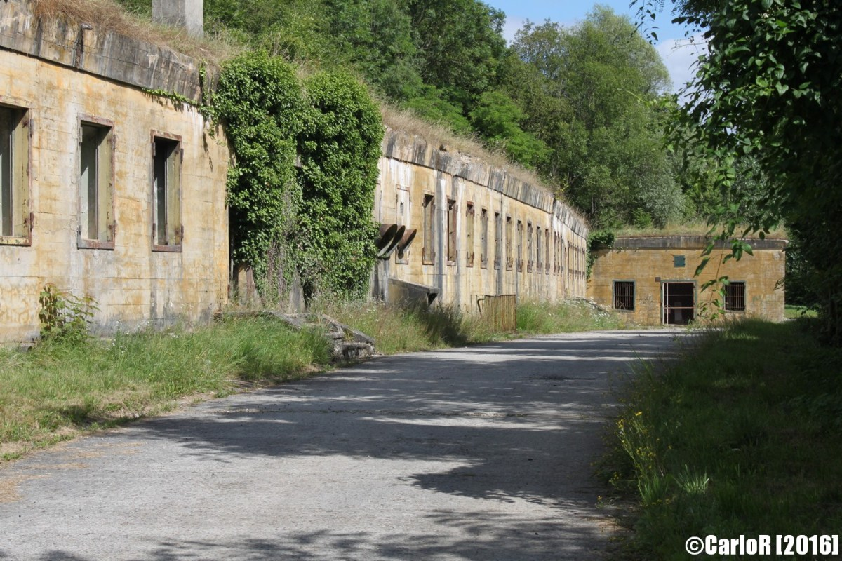 Wolfsschlucht II - Hitler's Forgotten Headquarters in France
