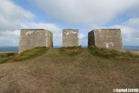 Fécamp Atlantic Wall