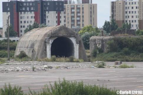 Calais Atlantic Wall
