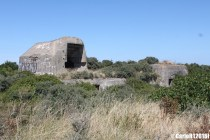 The Atlantic Wall – Off the Beaten Track