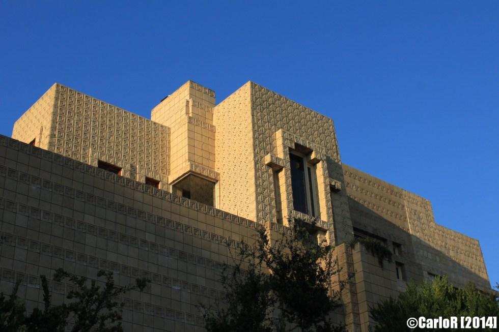 Wright California Los Angeles