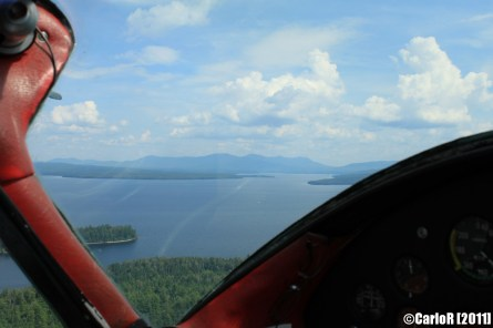Moosehead Lake Greenville Maine Mount Kineo