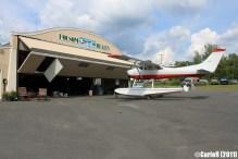 Folsom Hangar
