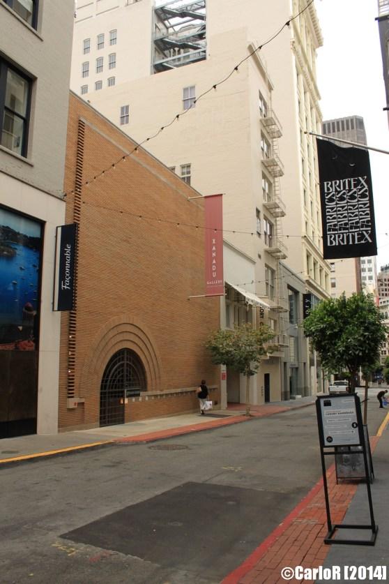 Wright California San Francisco