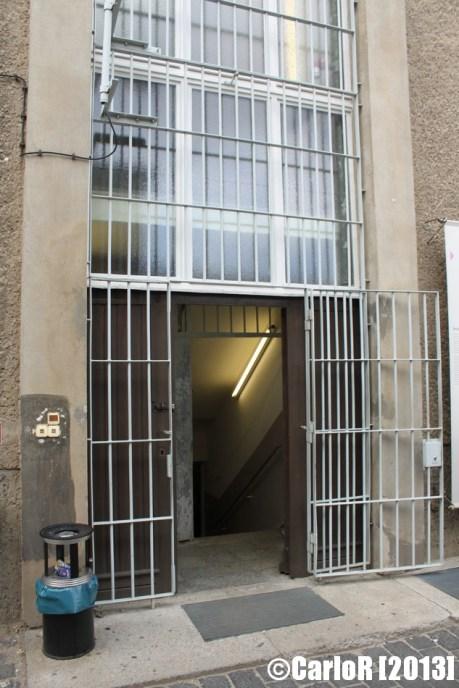 Berlin Hohenschönhausen Stasi Remand Prison