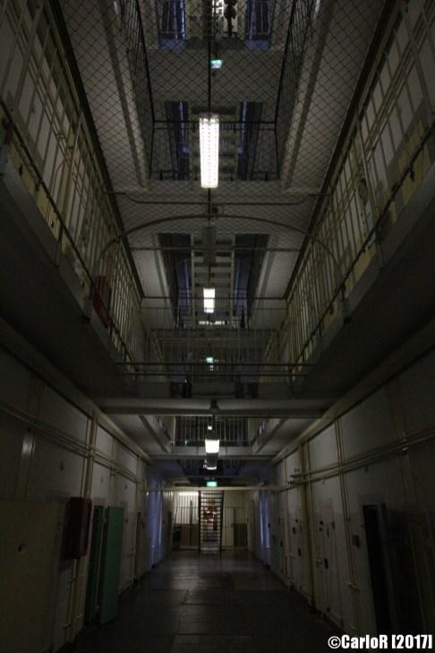 Bautzen II Maximum Security GDR Prison