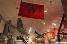 Moscow Central Armed Forces Museum Red Army