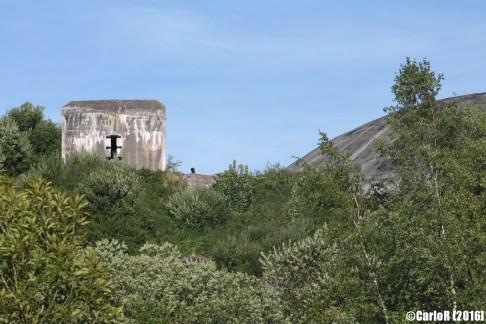 La Coupole V2 Site Wizernes
