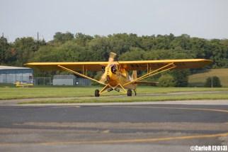Smoketown Airport Airshow