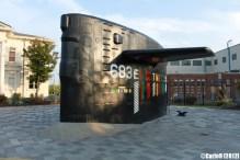 Bremerton Shipyard Navy Museum