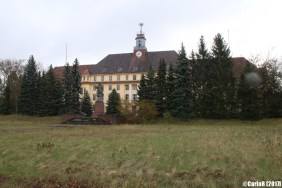 Wünsdorf/Zossen House of Officers