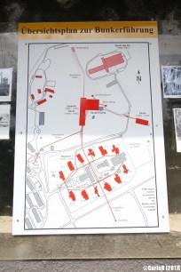 Wünsdorf/Zossen Maybach German Bunker