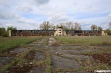 Flugplatz Rangsdorf - Abandoned Soviet Base