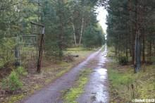 Flugplatz Sperenberg - Abandoned Soviet Base