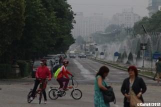 Bucharest Houses of Parliament