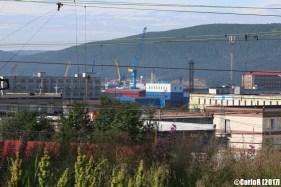 Murmansk Ulitsa Shmidta