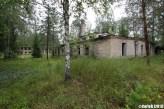 Zeltini Soviet Nuclear Missile Base Latvia