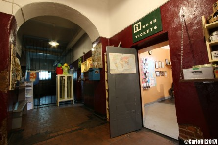 Karosta Liepaja Prison Hotel Soviet Nazi