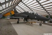 BAe Hawk Finnish Air Force