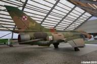 Sukhoi Su-22 Fitter Polish Air Force