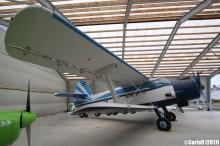 Antonov An-2 Tartu Estonia
