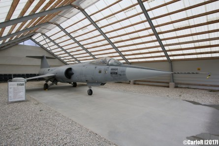 Lockheed F-104 Starfighter Italian Air Force