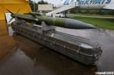 Surface-to-Air Missile (SAM) Russian SA-6