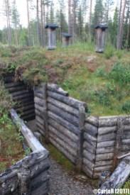 Salpa Line Lahtela-Vanttaja Trail