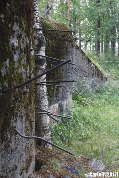 Salpa Line Joensuu Bunker Museum