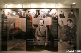 General Mannerheim Finland Army Headquarters Mikkeli