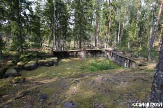 Miehikkälä Salpa Line Museum