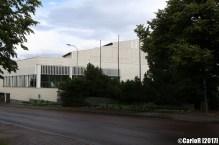 Jyväskylä Theatre Alvar Aalto