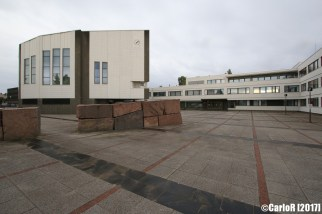 Rovaniemi City Hall Alvar Aalto