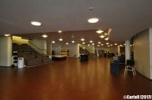 Kulttuuritalo Helsinki Alvar Aalto