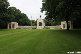 Delville Wood South African National Memorial Somme WWI
