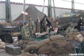 WWII and Cold War Museum - Abri de Hatten - Maginot Line