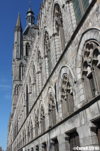 In Flanders Fields Museum Ypres