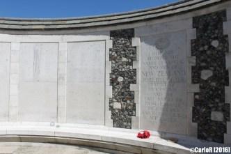 Tyne Cot Cemetery German Bunker Ypres WWI