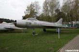 Museum of Aviation Technology Minsk Belarus Air Museum Sukhoi Su-7