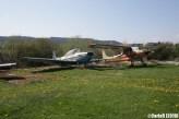 Internationales Luftfahrt-Museum Air Museum Baden-Wurttemberg Germany