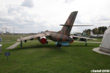 Museum of Aviation Technology Minsk Air Museum Yakovlev Yak-28
