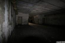 Szprotawa Wiechlice Soviet Airbase Nuclear Bunker