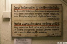 Voda Brezinka Lom Fort Czech Republic