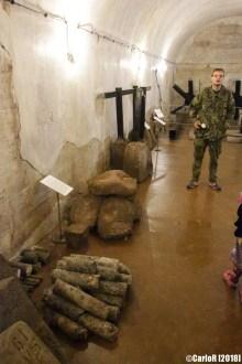 Bouda Fort Czech Republic